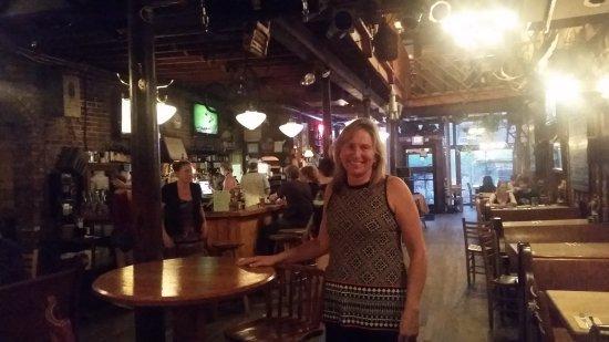 Bacchus Restaurant Bar Billiards New Paltz Menu Prices