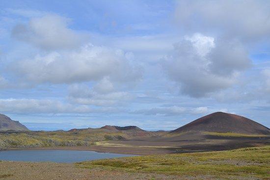 Bifrost, Islandia: 3rd