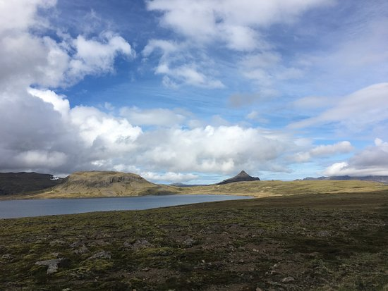 Bifrost, Islandia: 5th
