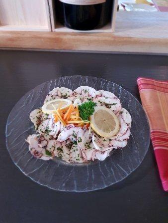 Schonried, Suiza: Ristorante Pizzeria da Corrado