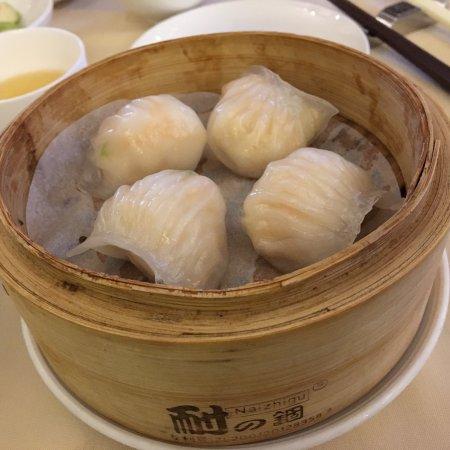 Prince Restaurant Tsim Sha Tsui: 王子蝦餃皇