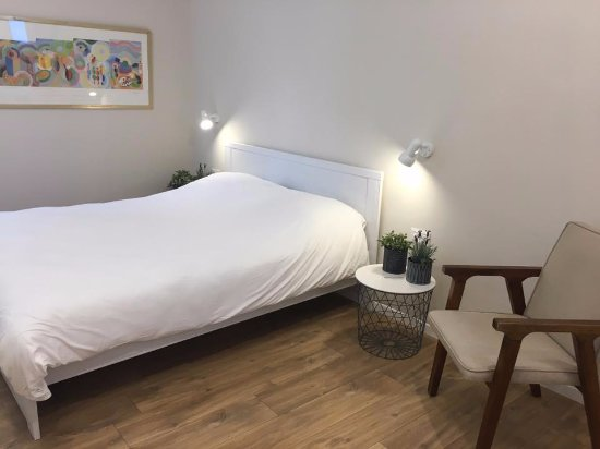 Hanasi 129 - Boutique Apartments, Hotels in Haifa