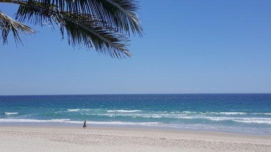 Palm Beach, Australia: A perfect day!