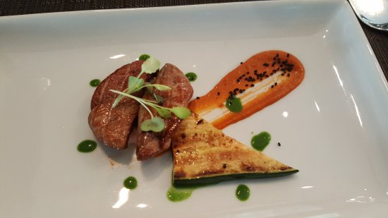 Happy hour menu is worth it. - Review of Mistral Kitchen, Seattle ...