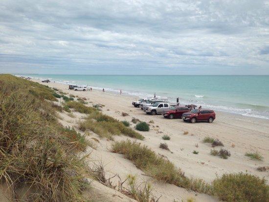 Eighty Mile Beach Caravan Park Photo4 Jpg