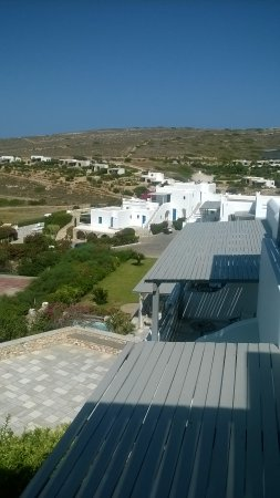 Paros Agnanti Resort Picture