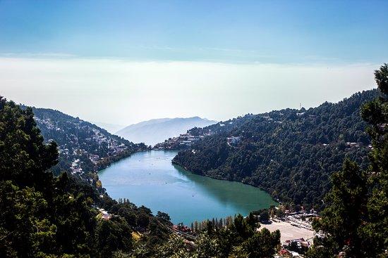 Nainital - Bhawanipur Greens, A Sterling Holidays Resort