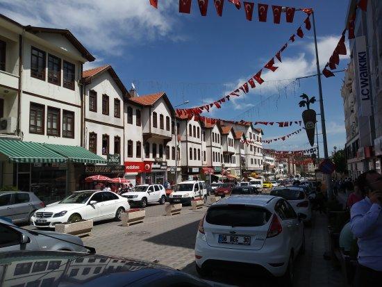 Beypazarı, Türkiye: Beypazari