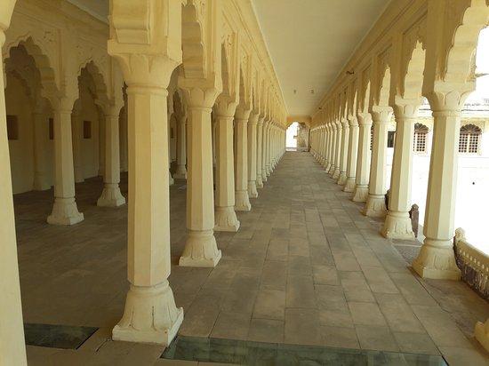 Nagaur Fort : 20170607_154851_large.jpg