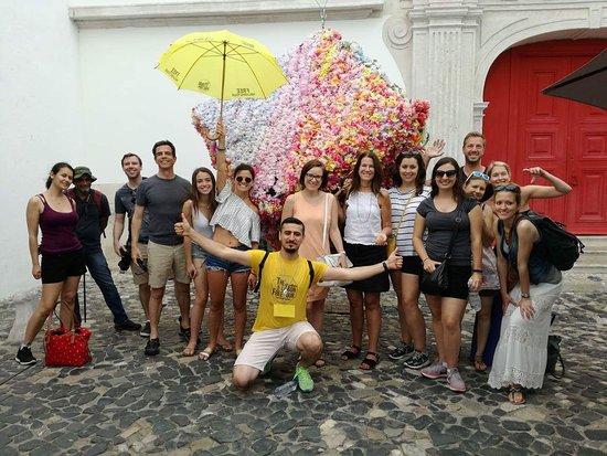 Discover Lisbon