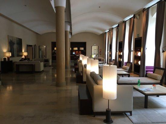 NH Collection Palacio de Burgos: photo0.jpg