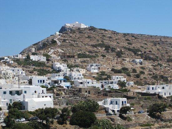 The Zoodohos Pigi monastery