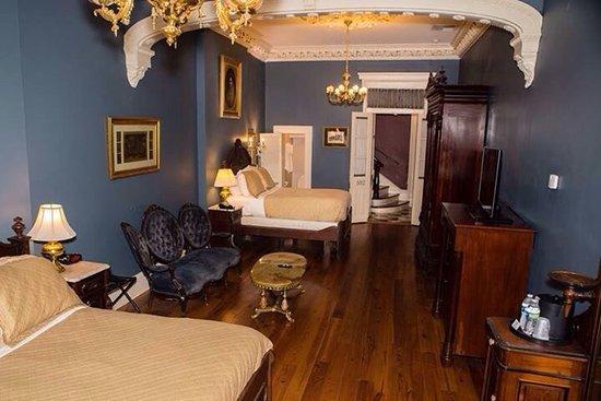 Lamothe House Hotel : photo1.jpg
