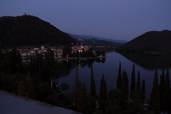 Hotel Del Lago: Notte