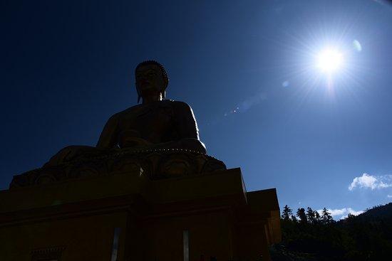 Thimphu District Photo
