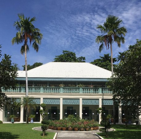 Sanam Chandra Palace (Nakhon Pathom, Thailand): Top Tips Before You Go (with ...