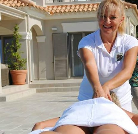 Kefalonia Massage Christina