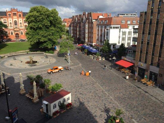 pentahotel Rostock: photo0.jpg