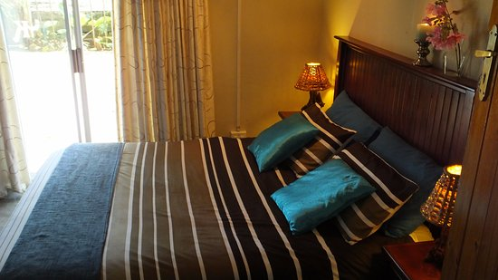 Sabie, South Africa: Rhino Room