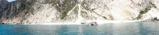 Othonoi, Greece: Caletta di Calipso