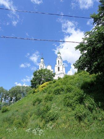 Polotsk, Belarus: Собор Святой Софии