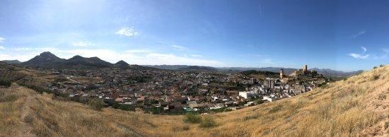 Alcaudete, Spain: Panorama