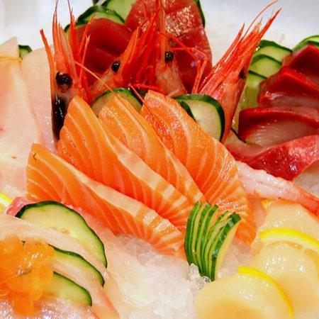 Arigato Japanese Restaurant Newbury