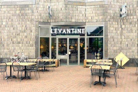 Levantine Restaurant Steak House Utrecht Restaurant Reviews Photos Phone Number Tripadvisor