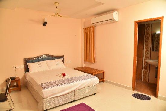 Ananda Residency