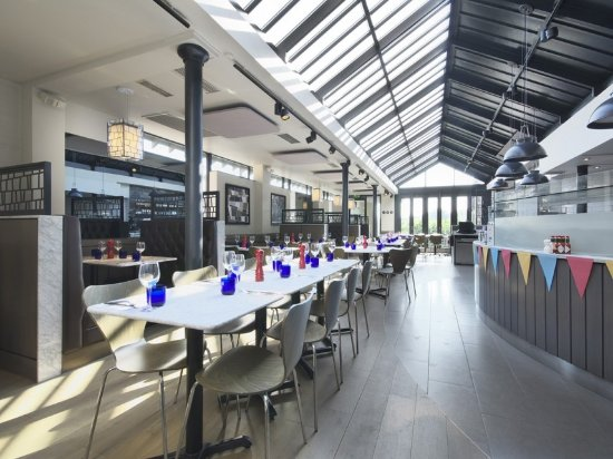 Pizza Express Knutsford 117a King St Updated 2020
