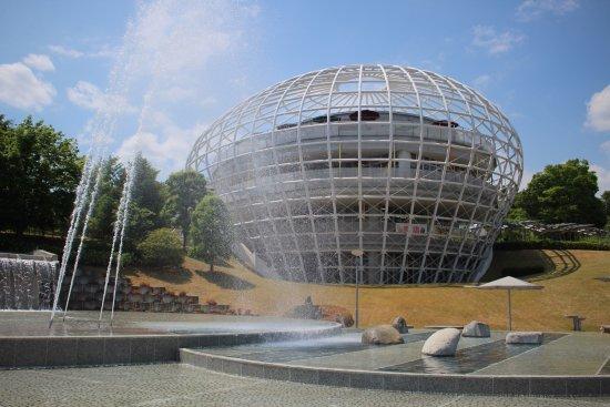 Yamanashi Fuehukigawa Fruit Park
