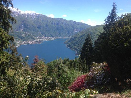 Carona, Schweiz: das Tessin von seiner schönsten Seite