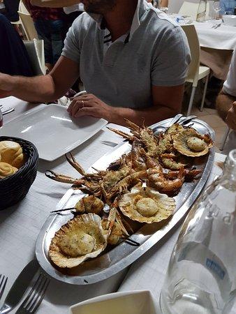 Bagno Ristorante Levante 68 Porto Garibaldi Restaurant
