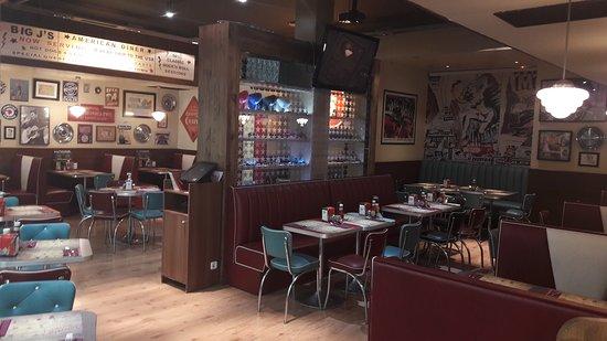 Bernie's Diner: 20170627_105841_large.jpg