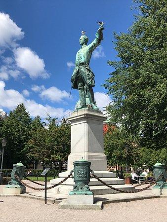 Free Tour Stockholm: photo0.jpg