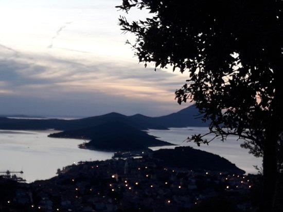 มาลิโลสินจ์, โครเอเชีย: The greatest sightseen on island Mali Lošinj.
