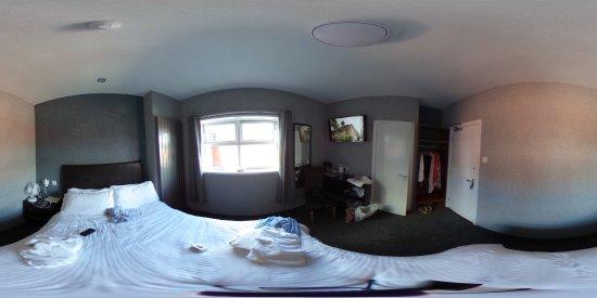 Morpeth, UK: 360 photo of Room 11