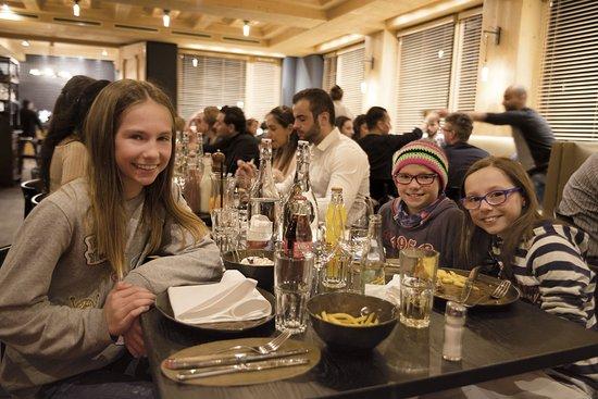 Davos Platz, Zwitserland: Gäste