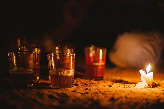 Regione Marrakech-Tensift-El Haouz, Marocco: Tea time