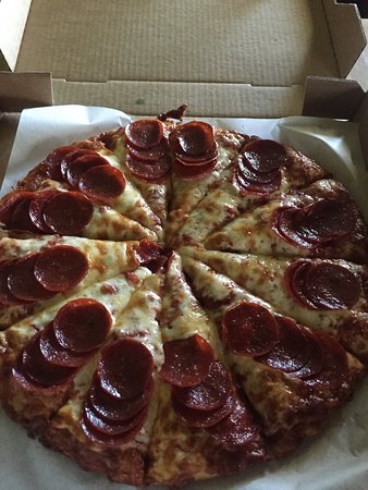 Lorain, OH: Large Pepperoni