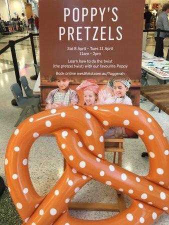 Poppy's Pretzels