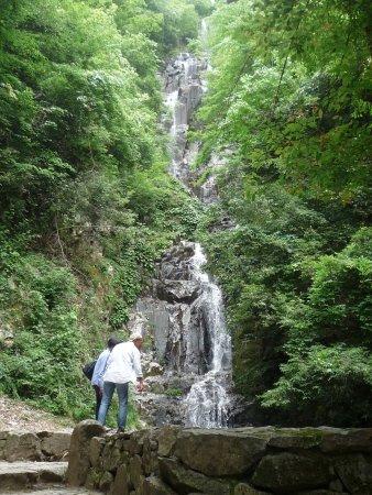 Josekidaki Falls