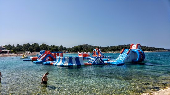 Water Park Rogoznica J.d.o.o