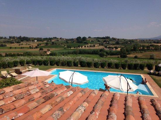 Acquaviva di Montepulciano, Italien: photo1.jpg