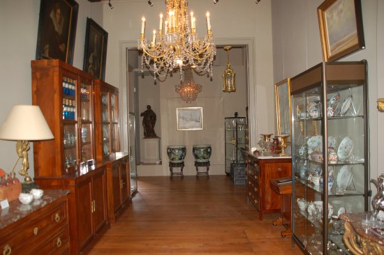Antiquités Tercelin de Joigny