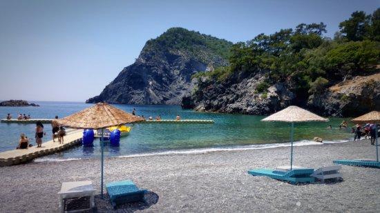 Ortaca, Turkey: Aşı Koyu, Nadide Hayat.. Anadolunun Cennetleri