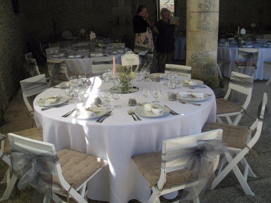 Chateau de Fayolle Photo