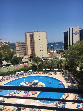 Sol Lunamar Apartments