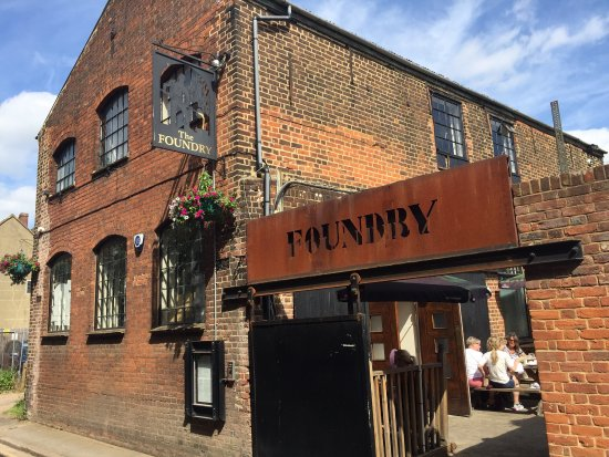 The Foundry Brew Pub: photo0.jpg
