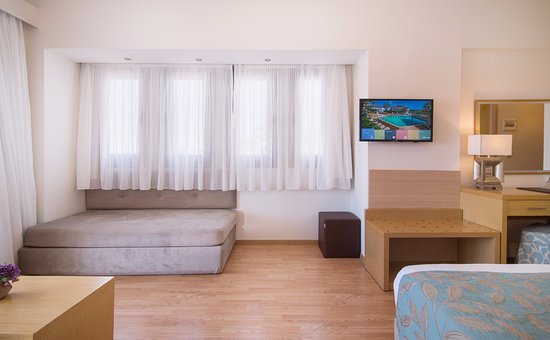 Hotel Flegra Palace: Superior Room